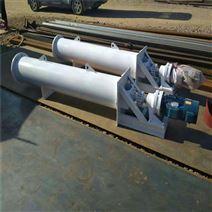 GL管式玉米螺旋输送机