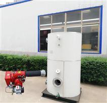 新型生物质锅炉 让大棚热闹起来