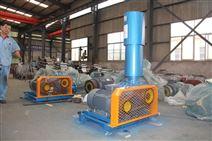 地下水处理曝气风机专用罗茨风机 曝气处理