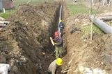 南阳75PE排水管供应商及铺设要求