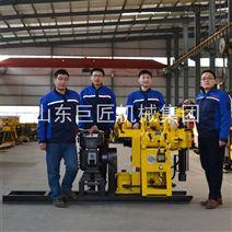 山东供应HZ-130Y液压钻井机
