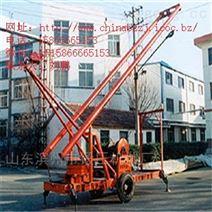 濱州鉆機CYT200水井鉆機打井機