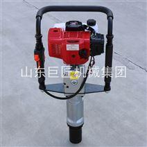 便携式土壤取样钻机20米冲击式取土钻机