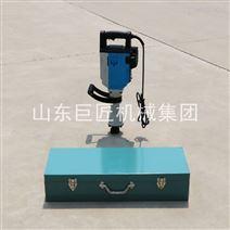 電動取土鉆機QTZ-3D手持土壤取樣