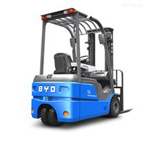 山東比亞迪鐵電池叉車銷售租賃維修配件