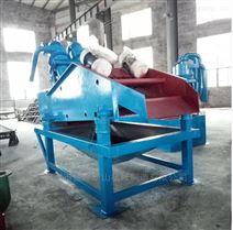 江西环保节能的细砂回收机,细沙提取机