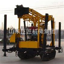200米履带岩芯钻机XYD-200液压勘探钻机
