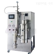 天津小型低温真空喷雾干燥机CY-6000Y含糖分