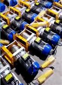 4.0千瓦單項提升機現貨價格
