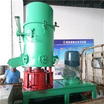 优质生产以质为本河南省电节能编织袋团粒机