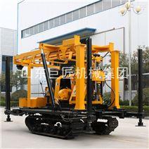 XYD-130全液压履带式钻机打水井钻井机设备