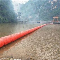 水电站拦截浮筒 核电站专用拦船浮体