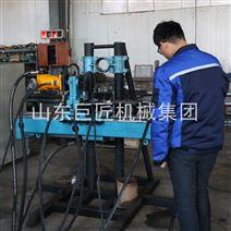 探金属矿钻机KY-6075全液压钢索取心钻机