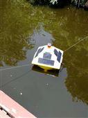 海面定點航標 一款在線水質監測浮標