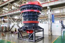 HGT旋回式破碎机应用范围和参数