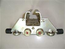 纵轨导轮滑车定制