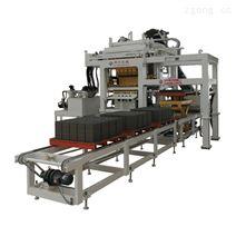 泉州柳氏免托板砖机LS-MT12,德国技术