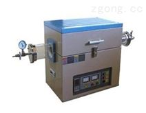 高真空管式爐1200-1800度