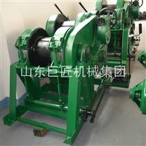 巨匠集团SPJ-400磨盘打井机 水400打桩机