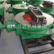 巨匠集團SPJ-600磨盤式水文水利工程鉆機