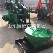 巨匠集团SPJ-1000磨盘水文工程钻机