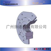 DQ球铰式卷筒联轴器
