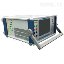 三相微机继电保护测试仪生产厂家