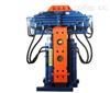 多功能打桩机 建筑H型钢液压起拔桩机