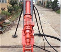 福建福州小型潜孔钻机售后服务