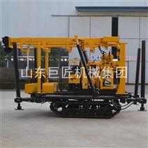 巨匠集团XYD-130履带液压岩芯钻机