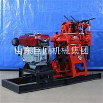 巨匠集团XY-100液压岩芯钻机地质百米钻机