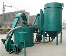 氣流篩用途廣泛,篩分效率高