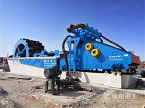 厂家供应洗沙机设备 高产量轮式洗砂机型号