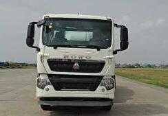 中国重汽卡车公司严把产品质量关,狠抓重点找突破