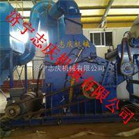 丹东废旧金属破碎机厂家 废钢破碎设备