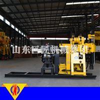 液压HZ-200YY液压勘探钻机华夏巨匠