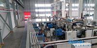 集中供料系统需及时清理脉动集尘器粉尘