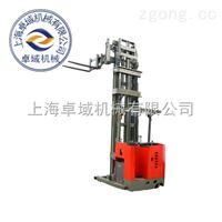 上海TC系列三向堆高叉车生产商
