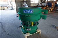化工行业用化肥圆形振动筛碳钢材质旋振筛