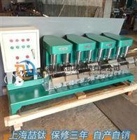FX型机械搅拌式连续浮选机的技术参数