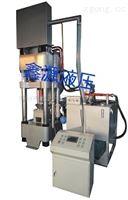 Y江门磨削泥压块机液压系统及主缸的设计