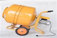 河北混凝土手推搅拌机140L-小型家用移动式
