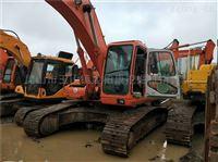 转让9成新二手挖掘机斗山DH225-9车况良好