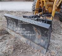 HCN 屈恩机具  0309系列推土板