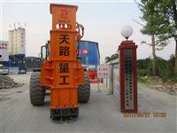 低价处理二手高速液压夯实机价格实惠配件