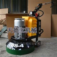 固化地坪打磨机 24磨头水泥地面研磨机
