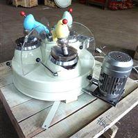 XPM-φ120×3三头研磨机研磨效果好