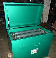 XMB-70三辊四筒棒磨机轻便多用