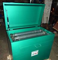 实验室用小型XMB-70三辊四筒棒磨机