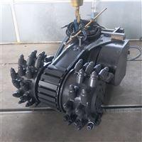 挖机隧道铣挖机 挖掘机铣挖头